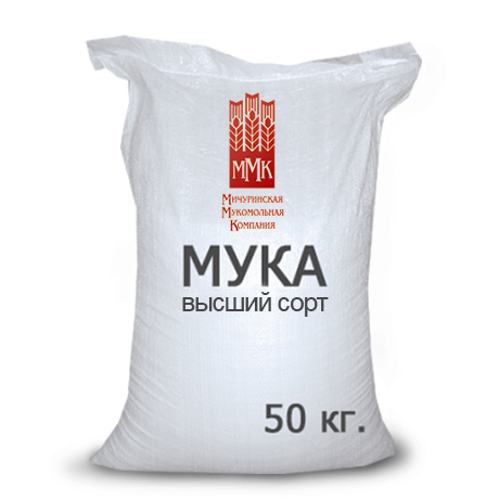 Мука Мичуринская